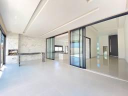 Título do anúncio: Casa condomínio fechado térrea para venda  com 4 suítes em Jardins Milão - Goiânia - Goiás