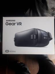 Título do anúncio: Óculos 3D Samsung Gear VR