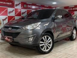 Título do anúncio: Hyundai ix35 2.0 16v GLS (Flex) (Aut)