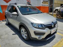 Título do anúncio: Renault SANDERO STEPWAY Flex 1.6 16V 5p