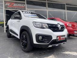Título do anúncio: Renault Kwid 2020 Outsider Completo 1.0 Flex Revisado