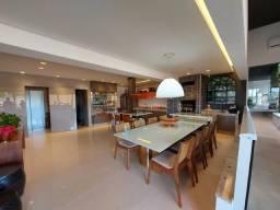 Título do anúncio: Apartamento para venda com 163 metros quadrados com 3 quartos em Park Lozandes - Goiânia -
