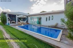 Casa em Condomínio para Venda em Camaçari, Barra do Jacuípe, 4 dormitórios, 1 suíte, 5 ban