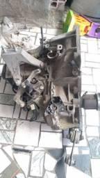 Câmbio Renault Logan 1.6