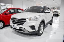 Hyundai CRETA ATTITUDE 1.6 16V FLEX MEC
