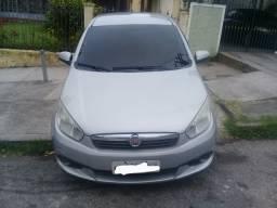 Título do anúncio: Fiat gran Siena