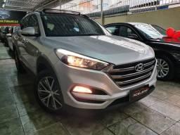 Hyundai Tucson 1.6 Gls Turbo Gdi Aut.