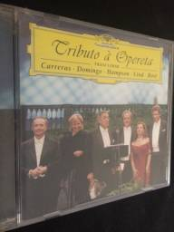 Tributo à Opera - Carreras, Domingo, Hampson, Lind, Rost