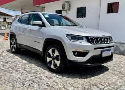 Título do anúncio: Jeep compass 2018 longitude