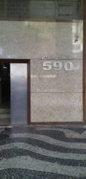Título do anúncio: Ótima sala na Av Presidente Vargas 590 - próximo à Rua Uruguaiana