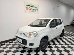Título do anúncio: Fiat Uno 1.0 Vivace 2014 Repasse Basico