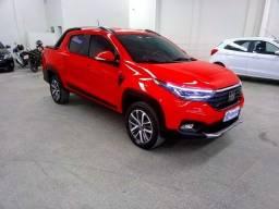 Título do anúncio: Fiat Strada Volcano 1.3 2021