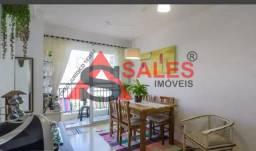 Título do anúncio: Apartamento para venda no Condomínio Caminho do Mar, 48,20 m² por R$ 320.000,00 - Ipiranga