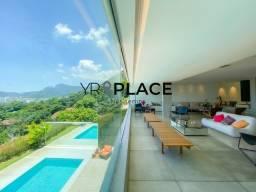 Título do anúncio: Lagoa em todos os cômodo1300 m2 privativo com 4 quartos em Jardim Botânico.