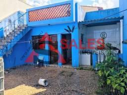 Título do anúncio: Sobrado 4 dormitórios, 2 suítes, 200 metros construído, Locação, R$ 5.500 na Vila Gumercin