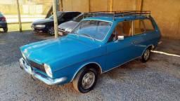 Título do anúncio: Ford Belina 1 toda original p/ restaurar - 1976