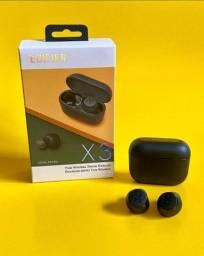 Fone de ouvido bluetooth Edifier X3 - TWS (Novo lacrado, Original)