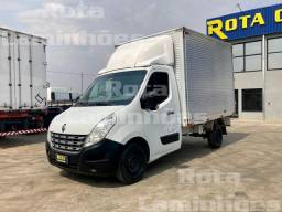 Título do anúncio: Master 2.3 dCi Chassi 16V Diesel