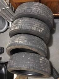 Vendo 4 pneus 185 55 16