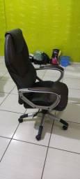 Título do anúncio: Cadeira executiva...