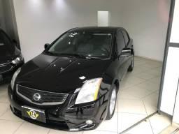 Título do anúncio: Nissan Sentra 2.0 S Flex