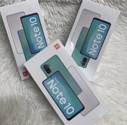 Título do anúncio: Redmi Note 10 - 128gb Memoria / 4gb Ram (Lacrado)