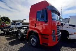 Volks 24.250 Bitruck 2010 / 2011