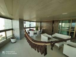 Título do anúncio: Apartamento para venda tem 384 metros quadrados com 5 quartos
