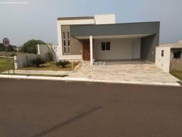 Título do anúncio: Casa em Condomínio para Venda em Presidente Prudente, Residencial Jatobá, 3 dormitórios, 3