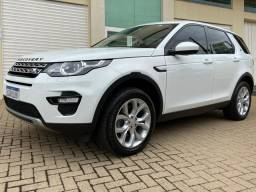 Land Rover Discovery Sport 2016 2.2 16V SD4 Turbo Diesel HSE 4P Automatico