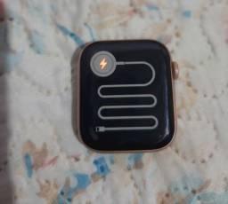 Apple whath série 5 sem carregador