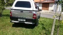 Fiat Strada cabine dupla 1.5