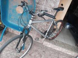 Título do anúncio: bicicleta caloi 26 macha aluminio *