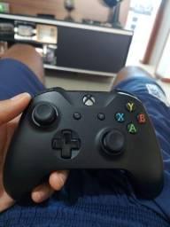 Controle Xbox One Bluetooth