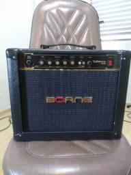 Amplificador para Guitarra Borne 40w
