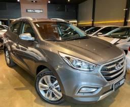 Título do anúncio: Hyundai IX35 GLS 2.0 Flex Automática 2016