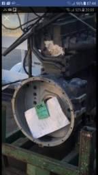 Motor cummis