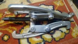 Saca Polia 120mm com 3 Garras vonder