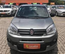 FIAT UNO 2016/2017 1.0 FIREFLY FLEX ATTRACTIVE 4P MANUAL - 2017