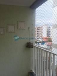 Apartamento à venda com 2 dormitórios em Jardim ypê, Paulínia cod:AP01688