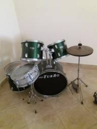 Bateria turbo!