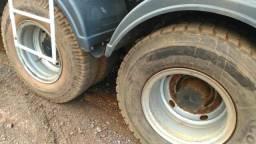 Vendo caminhão pipa excelente estado de conservação - 2008