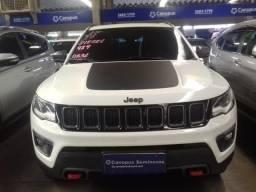 Jeep Compass Traillawk 4x4 diesel 2.0 2017/2017 - 2017