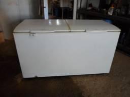 Freezer Electrolux Duas tampas 500 Lts H500