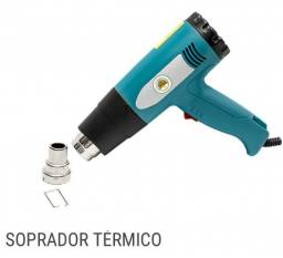 Soprador térmico (produto novo)