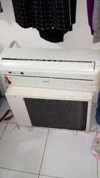Ar-condicionado esplinter 09 btus