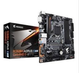 Computador Gamer - GTX 1060 6Gb, 8 Gb DDR4