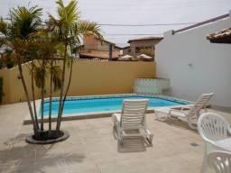 Casa para locação em Villas do Atlantico, 6/4, piscina, otima localização