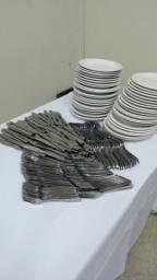 Palmas buffet