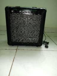 Amplificador Moug 20